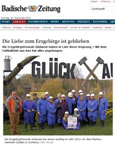 2017 Badische Zeitung